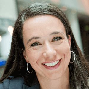 Sandra van der Tuuk
